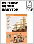 Bomba nábytok doplnky PDF