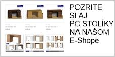 Preklik PC Stoly Eshop