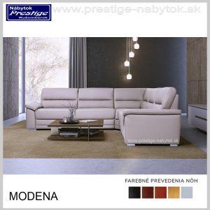 Modena sedacia súprava